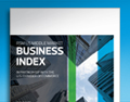 RSM US Middle Market Business Index Jumps to New High