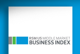 RSM US Middle Market Business Index rebounds strongly in Q4